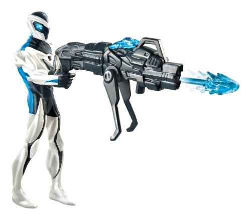 Mattel Y9515 - Max Steel Ms Turbo Blaster Max Steel