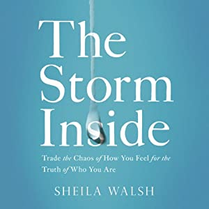 The Storm Inside Audiobook