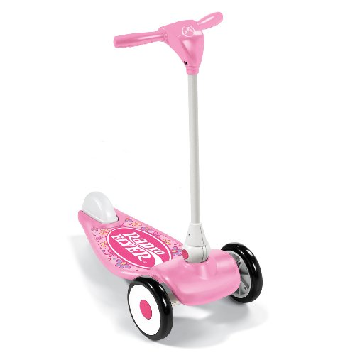 Radio Flyer My 1st Scooter Pink