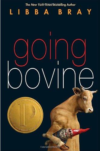 Image of Going Bovine