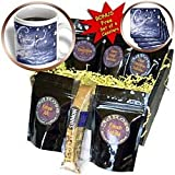 Susan Brown Designs Angels or Fairy Themes - Cure for Insomnia - Coffee Gift Baskets - Coffee Gift Basket