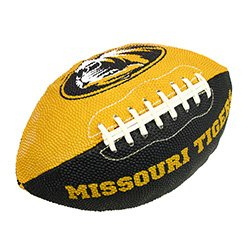 Mizzou University of Missouri Youth Mini Football Rawlings - 1