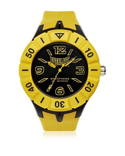 EVERLAST Reloj de cuarzo Man 33-217-006 45 mm