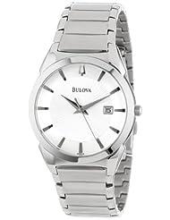 Bulova 96B015 Bracelet Calendar Watch