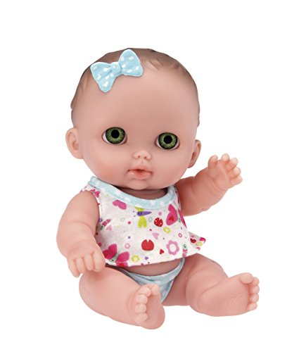 "JC Toys 8.5"" Lil' Cutesies Play Theme (Outfits and Expressions May Vary)"