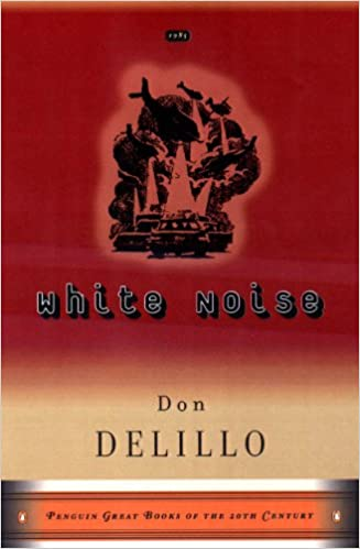 Don Delillo White Noise Audiobook Download, Free Online Audio Books