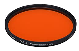 Kenko 55mm YA3 Professional Multi-Coated Camera Lens Filters