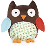 Skip Hop Nursery Plush Toy, Treetop Friends Owl (Discontinued by Manufacturer)