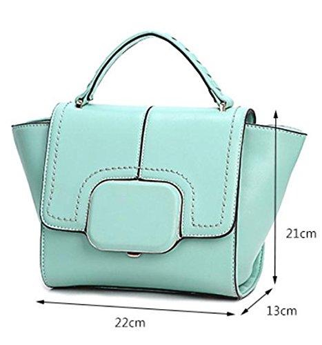 GQ-WOMEN BAG Borsa in pelle donne 2016 nuova borsa a tracolla borsa borsetta , 4
