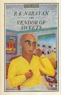 The Vendor of Sweets (King Penguin)
