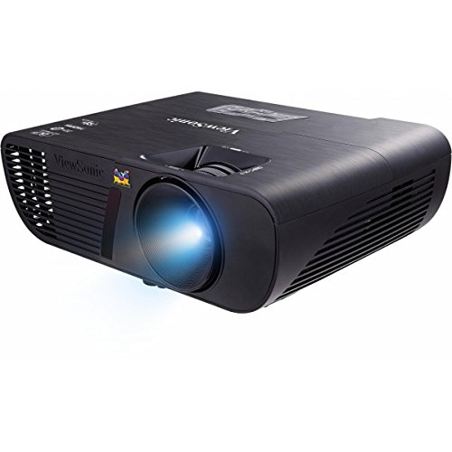 Why Choose ViewSonic PJD5155 SVGA DLP Projector, 3200 Lumens, HDMI, Black