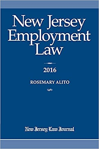 New Jersey Employment Law 2016