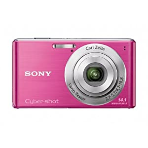 Sony Cyber-Shot DSC-W530 14.1 MP Digital Still Camera