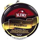 Kiwi Parade Premium Black Shoe Polish