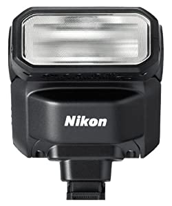 Nikon SB-N7 Speedlight (Black)