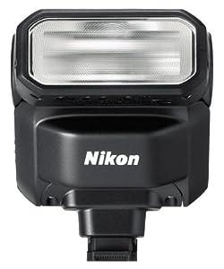 Nikon SB-N7 Flash, Colore Nero