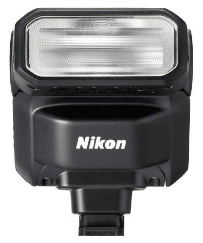 Nikon SB-N7 Speedlight Flash Unit - Black