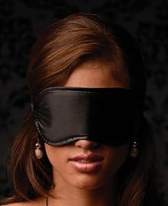 XR Brands Satin Blindfold
