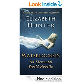 Waterlocked: An Elemental World Novella