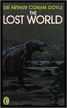 The Lost World by Arthur Conan Doyle - Free eBook