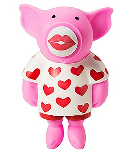 Hog Wild Pig Love Popper - 1