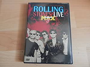 The Rolling Stones : Live At The Max