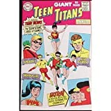 Teen Titans Annual (1563894866) by Haney, Bob