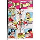 Teen Titans Annual (1563894866) by Haney, Bob