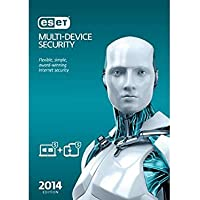 ESet Multi-Device Security Software