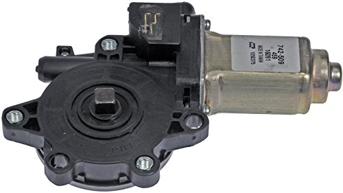 Dorman 742-509 Nissan Driver Side Replacement Window Lift Motor (2005 Xterra Window Motor compare prices)