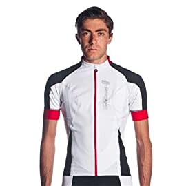 Hincapie 2012 Men's George Signature Short Sleeve Cycling Jersey - 10451M