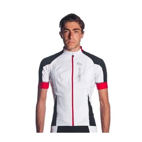 Hincapie 2013 Men's George Signature Short Sleeve Cycling Jersey - 10451M