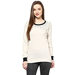 Annabelle by Pantaloons Women's Sweater