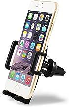 TaoTronics® TT-SH06 Supporto Auto / Porta Cellulare Universale Air Vent per iPhone, Smartphone Android, Telefoni Cellulari 360 Gradi di Rotazione