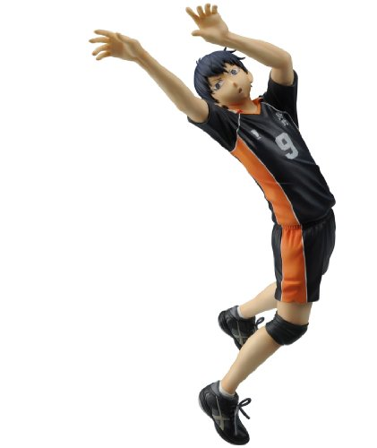 Haikyuu!! - Players Series: Tobio Kageyama 1/8 Complete Figure (Released)