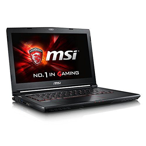 Msi 14 inch gs40 6qe phantom gaming notebook black intel core i7 6700hq 26 ghz 8 gb ram 128 gb ssd 1 tb storage windows 10