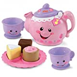 Fisher-Price Laugh &amp; Learn Say Please Tea Set
