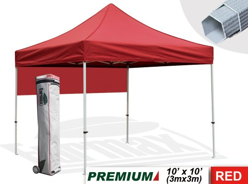 60 Second Tent front-150980