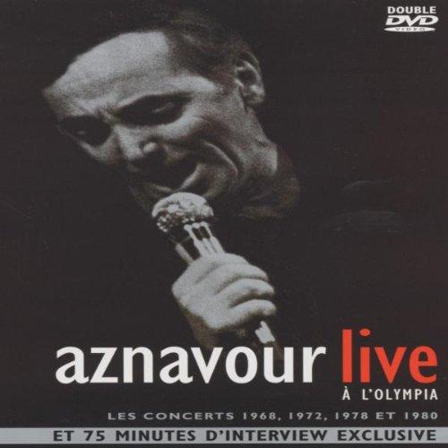 Charles Aznavour - Olympia 1978 Live - Zortam Music