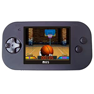 WiKi 80 in 1 Sport Mobile Games Console