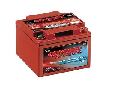 Odyssey PC925-M Marine Battery