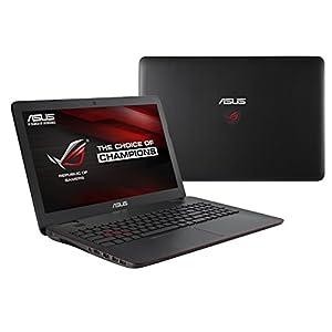 ASUS ROG GL551JW-DS71 15.6-Inch FHD Gaming Laptop, NVIDIA GeForce GTX 960M Discrete Graphics