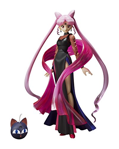 Bandai Tamashii Nations S.H. Figuarts Black Lady