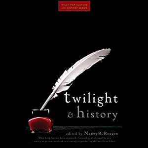 Twilight and History Audiobook