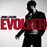 JOHN LEGEND-EVOLVER
