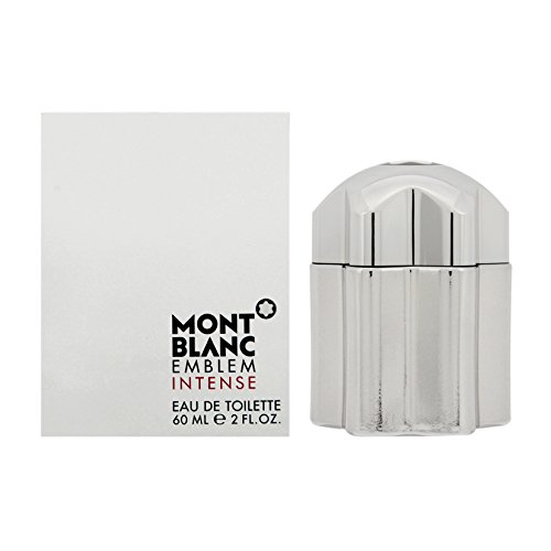 Montblanc Emblem Intense Eau De Toilette Spray 60ml