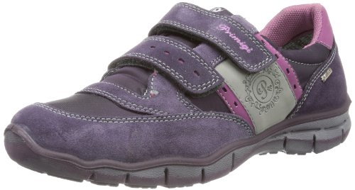 Primigi Girls NIADA Climbing Shoes Purple Violett (PRUGNA/VIOLA NIADA) Size: 34