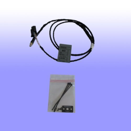 bmw-genuine-auxiliary-audio-input-cable-adapter-for-e39-5-series-09-2002-and-on-x5-10-2002-and-on-al