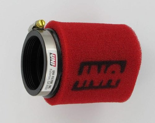 Uni Filter 2-stage Straight Pod Filter 63mm I.d. X 102mm Length