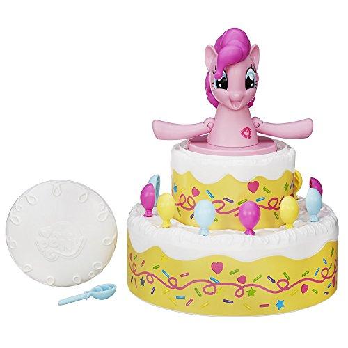 My Little Pony Poppin' Pinkie Pie Game